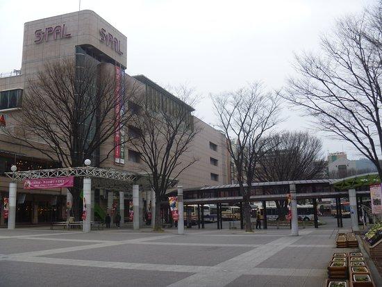 S-Pal Fukushima