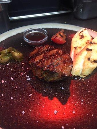 Steak Minion in Mr.Beer