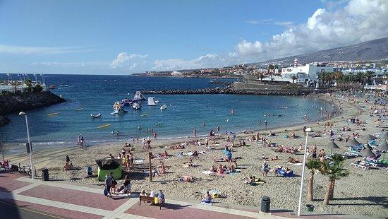 Playa de la Pinta