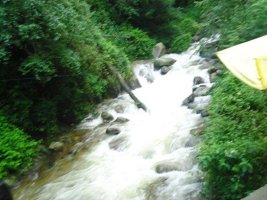 Rampur, India: singhad Near Jaon Village... Trek Starts from Jaon