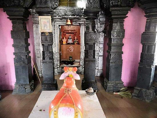 Bir, Indien: Kankaleshwar Temple Beed