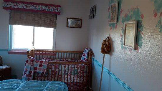 Vacation Rental Short Term Rental Corporate Rental Nursery Bedroom Picture Of Colorado Springs El Paso County Tripadvisor