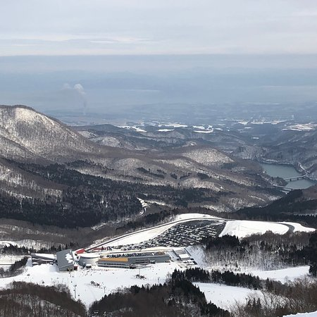 Geto Kogen Ski Resort