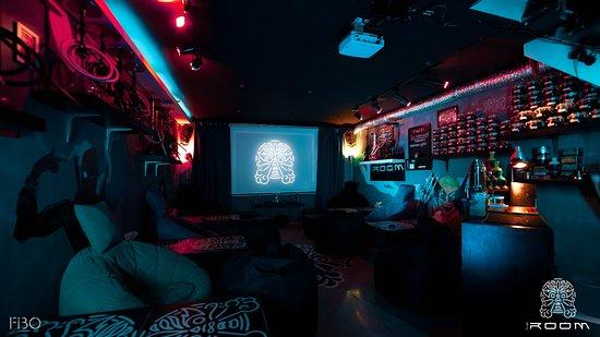 The Room Hookah Lounge