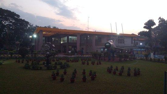 Regional Science Center ภาพถ่าย