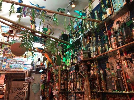 Bar Santa Cachaca