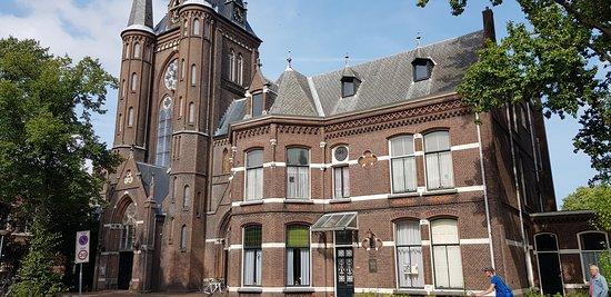 R.K. Kerk St. Bonifatius