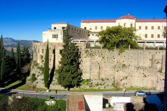 Castillo del Laurel