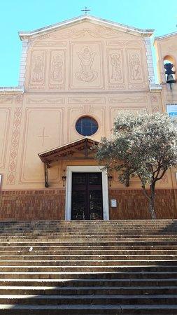 Parroquia de Santa María de Sants