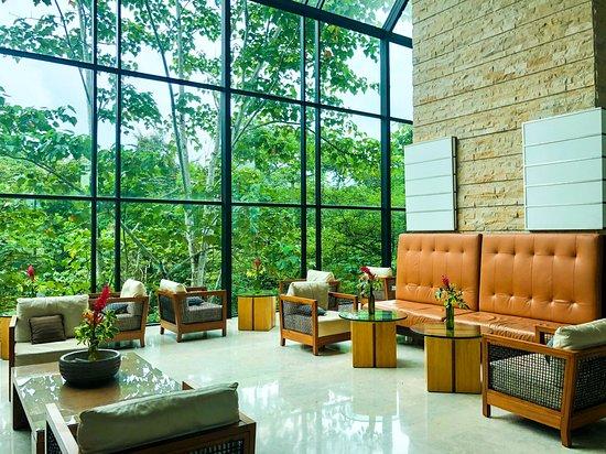 Summit Rainforest & Golf Resort