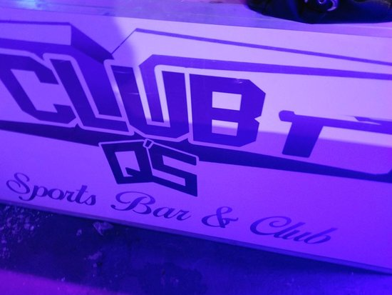 Club Q's Sports Bar and Club