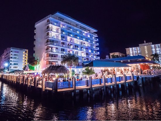 Sands Harbor Resort & Marina Pompano Beach
