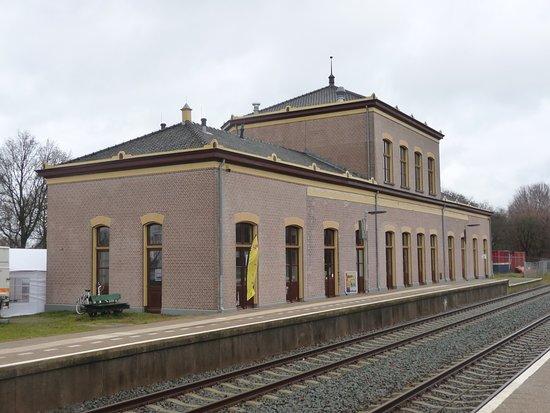 Noord-Nederlands Trein & Tram Museum
