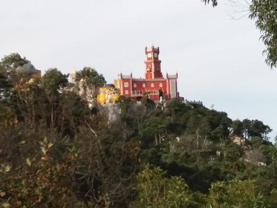 Miradouro Santa Eufémia
