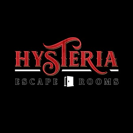 Chatham, UK: HYSTERIA ESCAPE ROOMS