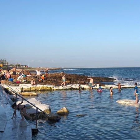 Foto de Dalebrook Tidal Pool