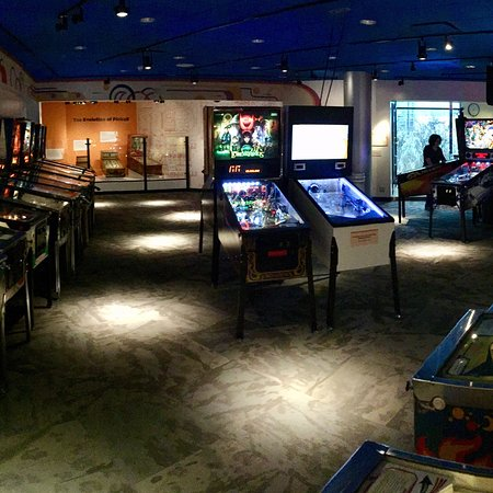 The Strong National Museum Of Play Rochester 2019 All You Need