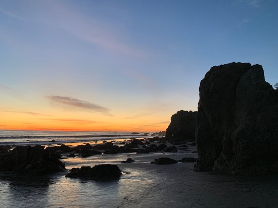EGC Pacific Coast Tours