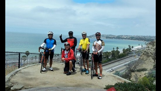 South Coast Bicycle Rentals and Tours