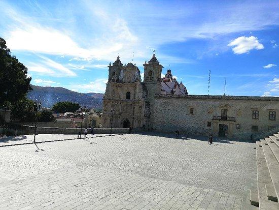 Basilica de Nuestra Senora de la Soledad