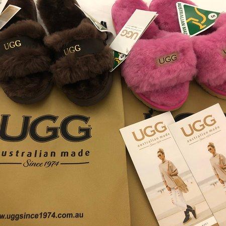 ugg australia burleigh heads