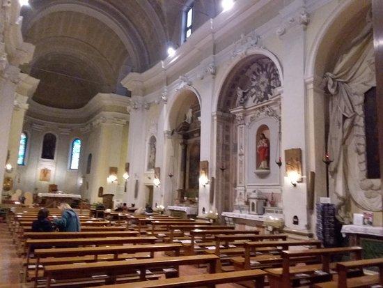 Chiesa Parrocchiale di San Giacomo Apostolo