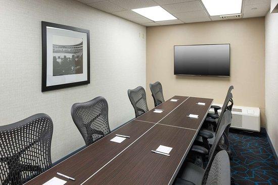 Hampton Inn Kansas City Liberty: Meeting Room