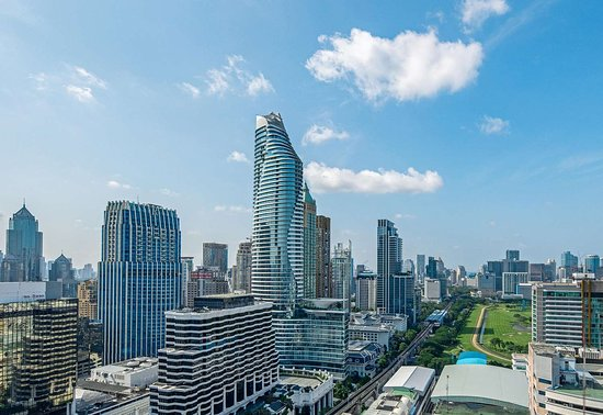 WALDORF ASTORIA BANGKOK: UPDATED 2019 Hotel Reviews, Price ...