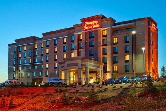 Hampton Inn Amp Suites Denver Highlands Ranch Updated 2019