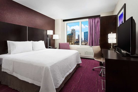 Hampton Inn Manhattan / Times Square Central