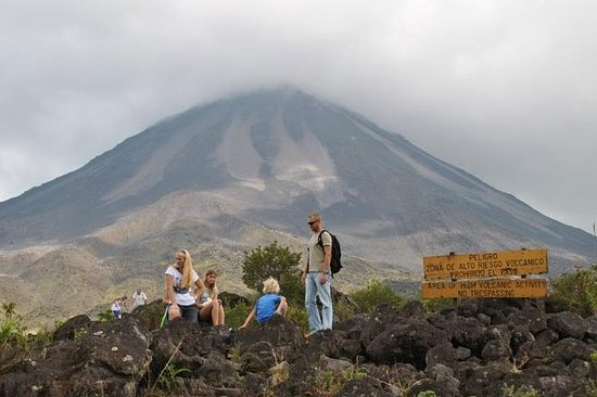 Arenal Volcano National Park Vandra ...