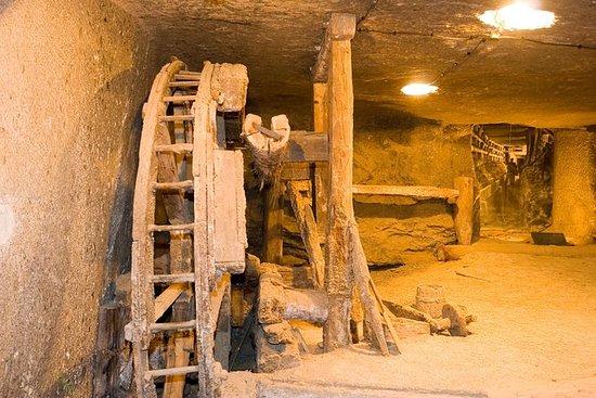 Tour di mezza giornata alla miniera di
