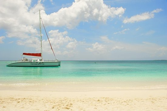 Grand Cayman Catamaran Cruise med...