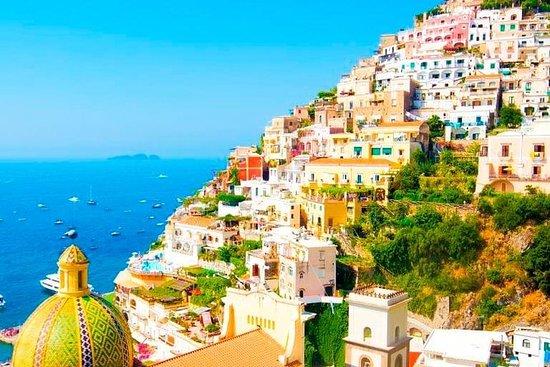 Excursión de un día a Sorrento y la...