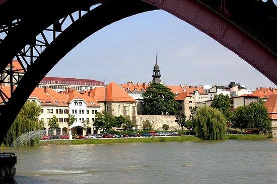 Maribor, Ptuj og Zice Carthusian...
