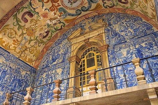 Viagem turística privada por Óbidos