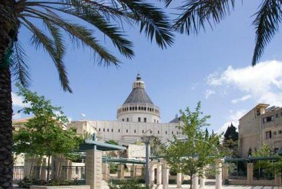 Gita giornaliera a Nazareth