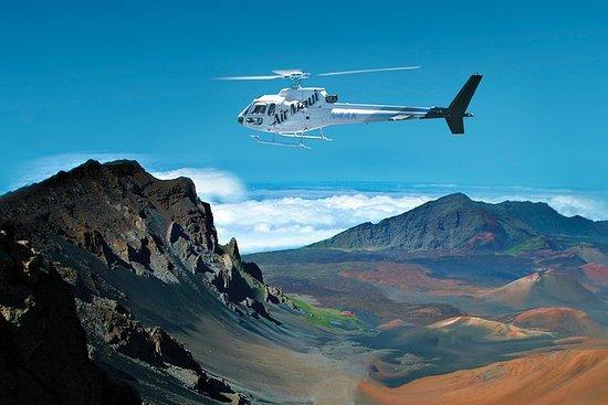 Haleakala National Park and Beyond...