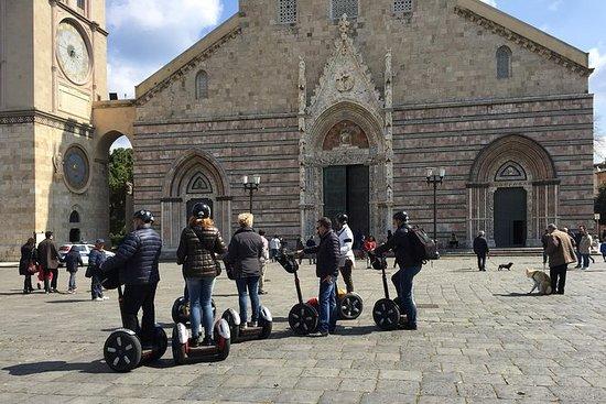 Tour in Segway di Messina