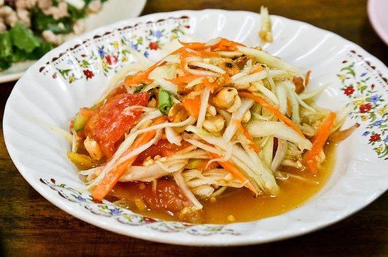 Culinaire tour door Bangkok