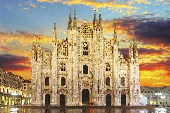 Le meilleur de Milan avec découverte...