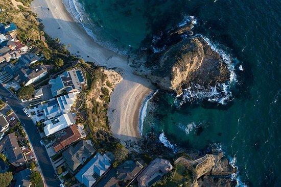 Laguna Beach-helikoptertour vanuit ...
