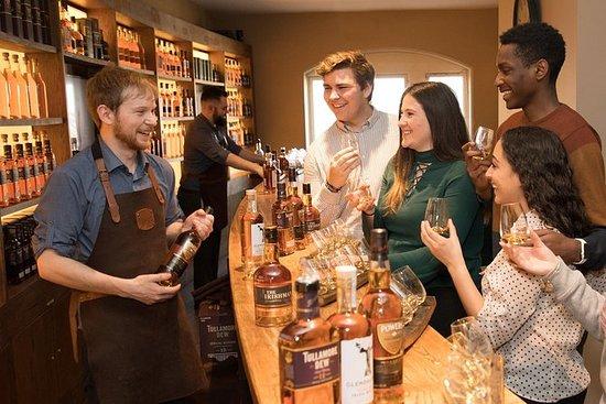 Irish Whiskey Museum Experience