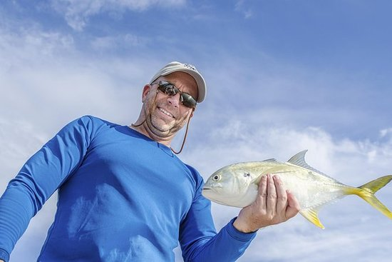 Private Tour: Bottom Fishing from...