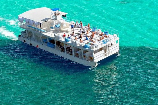 Punta Cana Spa and Relaxation Cruise
