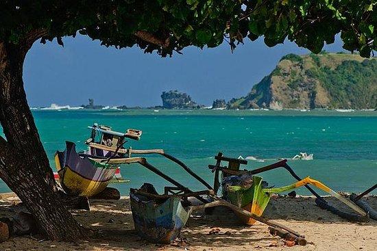 龙目岛一日游从巴厘岛