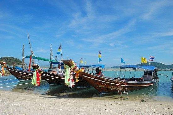 Koh Tan浮潜和观光