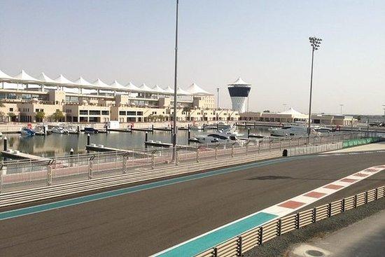 Volle dag privé Abu Dhabi Tour vanuit ...