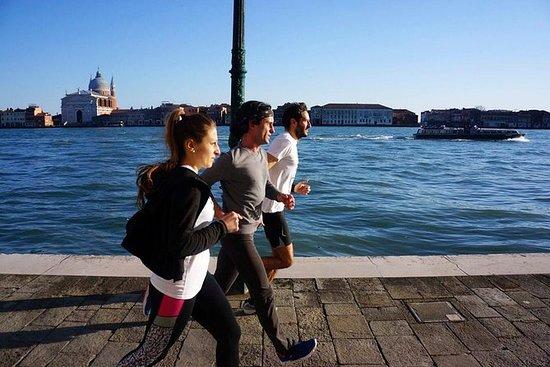 威尼斯跑步之旅
