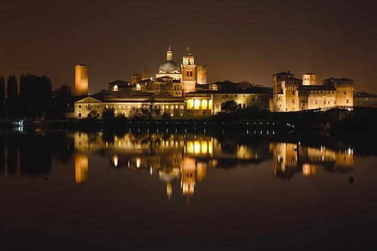 Mantua City Centre Walking Tour